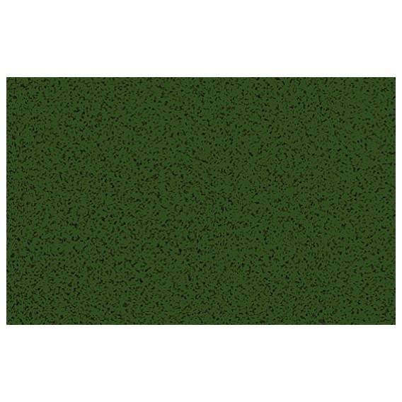Velurová samolepící fólie 10017 Velurová fólie zelená 45cm x 5m