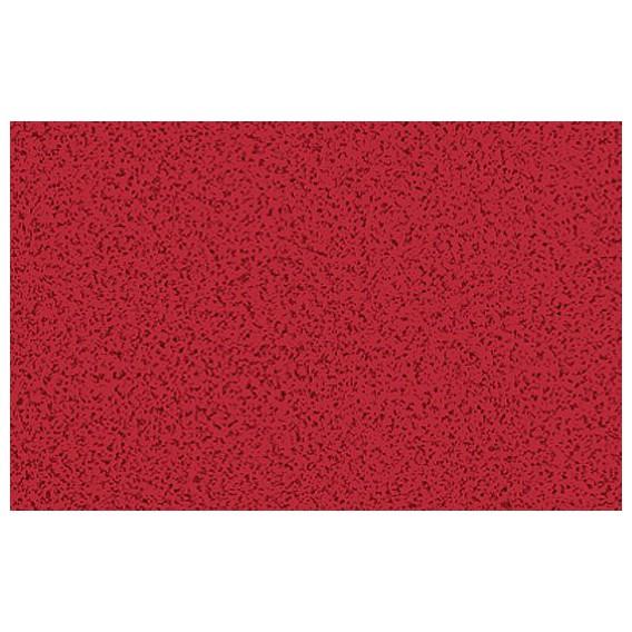 Velurová samolepící fólie 10015 Velurová fólie červená 45cm x 5m