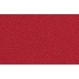 Velúrová samolepiaca fólia 10015 Velúrová fólia červená 45cm x 5m