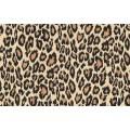 Samolepící fólie imitace kůže 12135 Leopardí kůže 45cm x 15m
