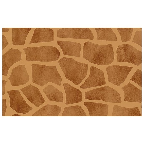 Samolepiaca fólia imitácia kože 12624 Žirafa 45cm x 15m