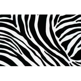 Samolepící fólie imitace kůže 11031 Zebra 90cm x 15m