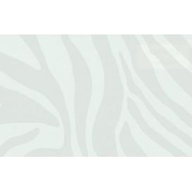 Samolepiaca fólia imitácia kože 12622 Zebra biela 45cm x 15m