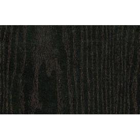 Speciální samolepicí fólie na dveře 11862 černé dřevo dveřová 90cm x 2,2m