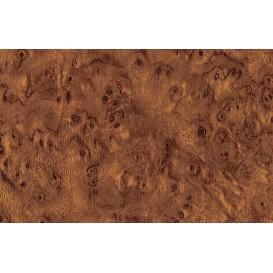 Perforovaná samolepiaca fólia 12781 Ružové drevo stredné 130cm x 15m