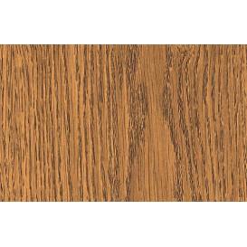 Perforovaná samolepící fólie 12791 Dub Troncais střední 130cm x 15m