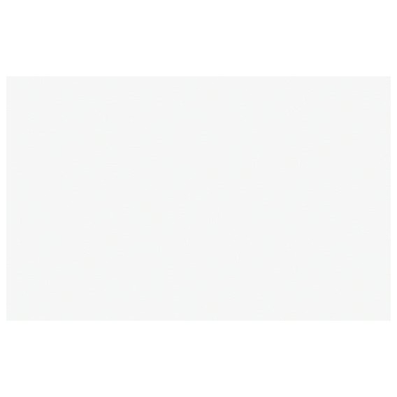 Jednofarebná samolepiaca fólia 11317 Biela matná 90cm