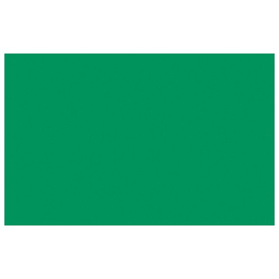Jednobarevná samolepící fólie 10053 Zelená matná 45cm x 15m