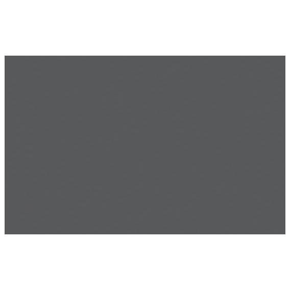 Jednofarebná samolepiaca fólia 12693 Grafitová sivá matná 45cm x 15m