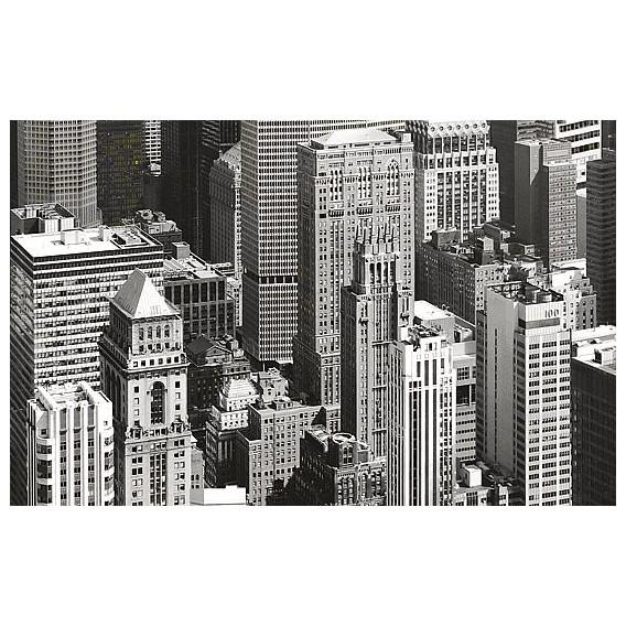Samolepící fólie 11912 Město 67,5cm x 15m