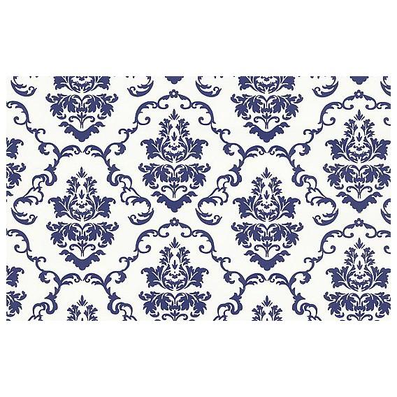 Samolepiaca fólia 11898 Aida modrá 45cm x 15m