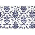 Samolepící fólie 11900 Aida modrá 67,5cm x 15m
