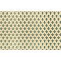 Samolepící fólie 12021 Lily zelená 45cm x 15m