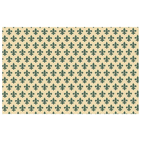 Samolepiaca fólia 12025 Lily zelená 90cm x 15m