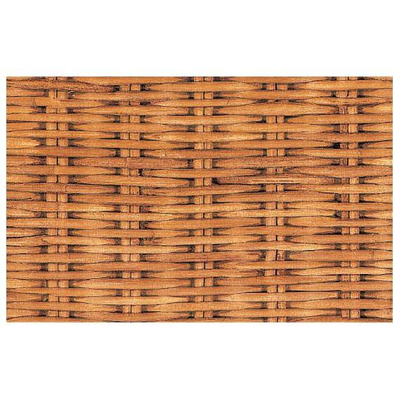 Samolepiaca fólia 11717 Pletený košík 90cm x 15m