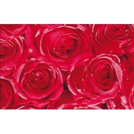 Samolepící fólie 12679 Růže 45cm x 15m