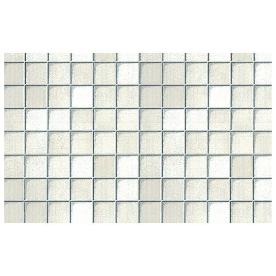 Samolepiaca fólia 11511 Kachličky Toscana biele 67,5cm x 15m