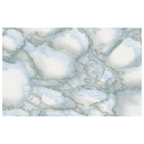 Samolepící fólie 12012 Mramor Carrara šedo-modrá 67,5cm x 15m