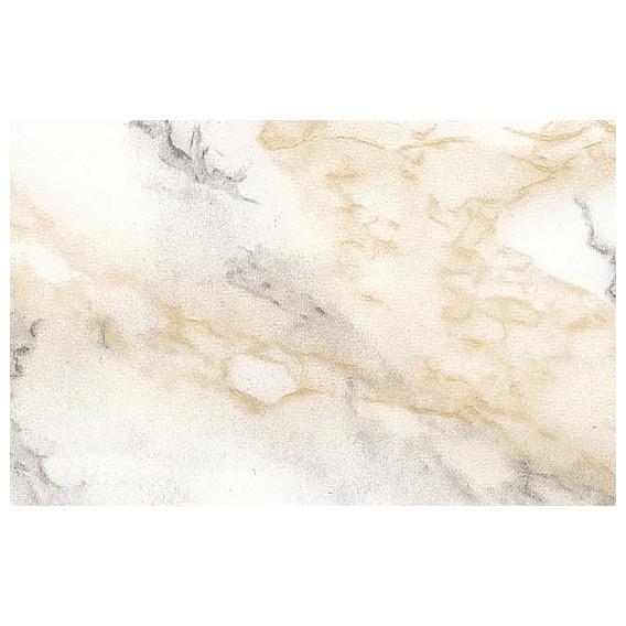 Samolepící fólie 11053 Mramor Carrara světle béžová 67,5cm x 15m