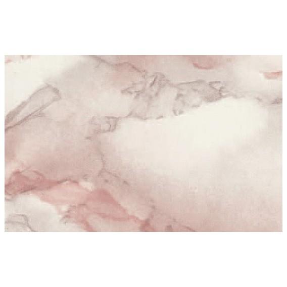 Samolepiaca fólia 10107 Mramor Carrara rúžová 45cm x 15m