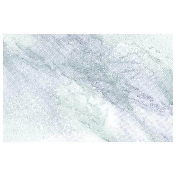 Samolepící fólie 11037 Mramor Carrara světle modrá 67,5cm x 15m