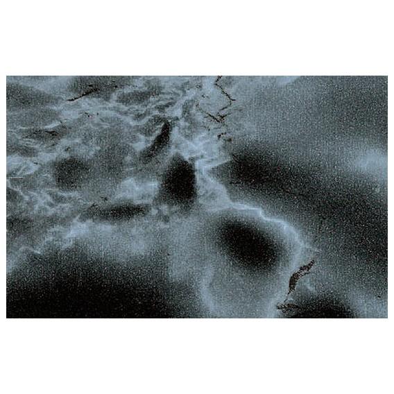 Samolepiaca fólia 10101 Mramor Carrara čierna 45cm x 15m