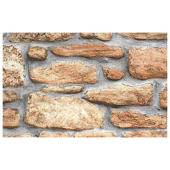 Samolepící fólie 10661 Kamenná stěna 90cm x 15m