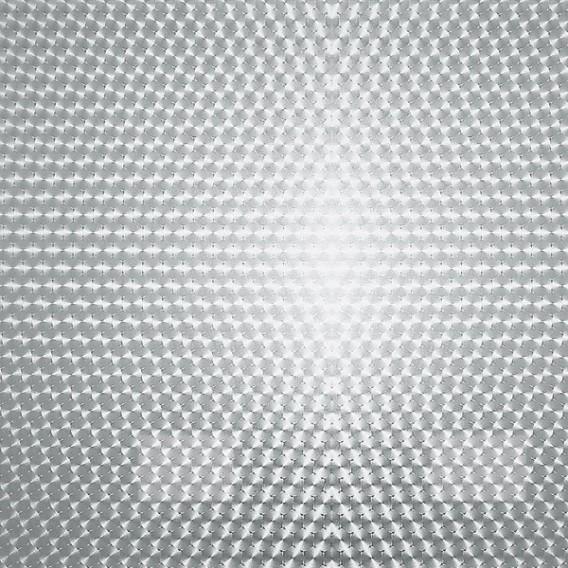 Samolepiaca transparentná fólia 200-2031 Circle 45cm x 15m