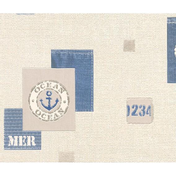 Rasch vinylová tapeta 853209 0,53x10m