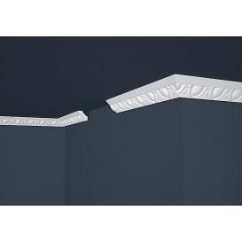 Polystyrénová stropná lišta PB-2 2m (32x32mm)