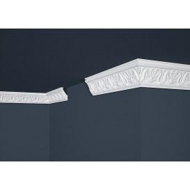 Polystyrenová stropní lišta PB-5 2m (34x56mm)