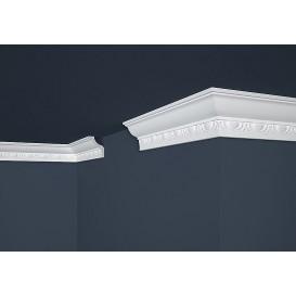 Polystyrenová stropní lišta PB-8 2m (48x57,5mm)