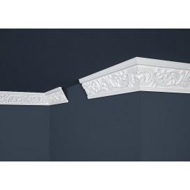 Polystyrenová stropní lišta PB-18 2m (41x66mm)