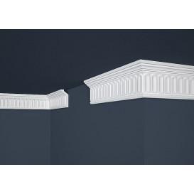 Polystyrenová stropní lišta PB-19 2m (28,5x75mm)
