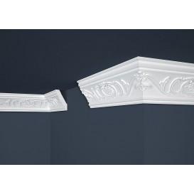 Polystyrenová stropní lišta PB-26 2m (53x88mm)