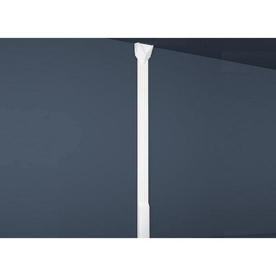 Polystyrénový pilaster PPL-02 225x3000mm