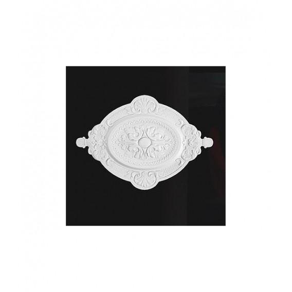 Polystyrenová rozeta PR-4 570x400mm