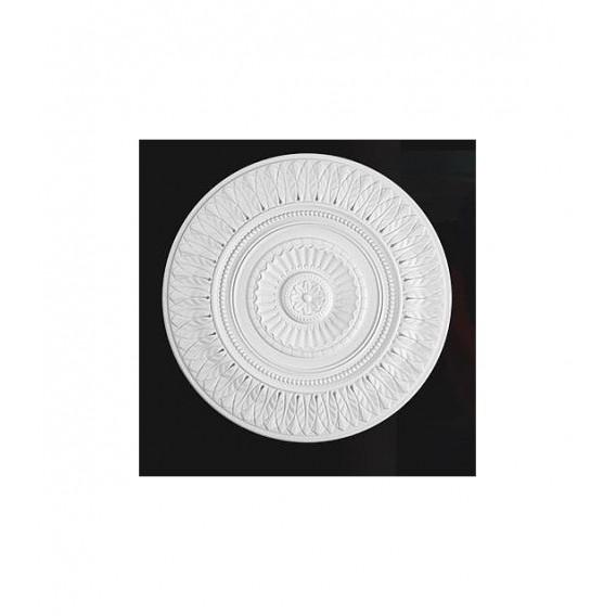 Polystyrenová rozeta PR-9 Ø640mm