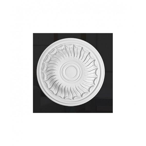 Polystyrenová rozeta PR-19 Ø310mm