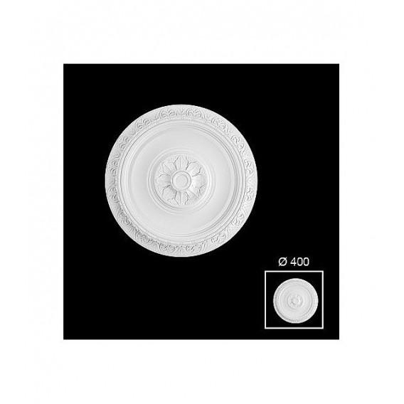 Polystyrenová rozeta PR-20 Ø400mm