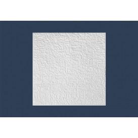 Polystyrenová stropní kazeta zakládací Terra 10mm-1m2