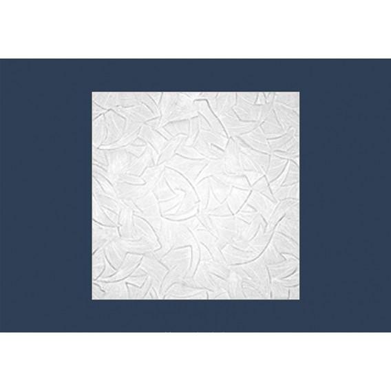 Polystyrénová stropná kazeta zakladacia Zefir 10mm-1m2