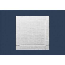 Polystyrenová stropní kazeta zakládací Atlanta 10mm-1m2