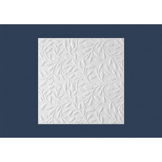 Polystyrenová stropní kazeta zakládací Jaro 10mm-1m2