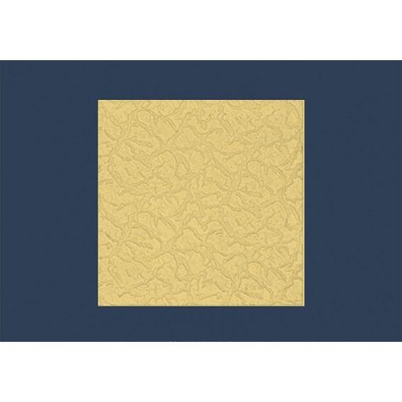 Polystyrenová stropní kazeta zakládací Bryza béžová 10mm-1m2