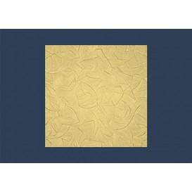 Polystyrenová stropní kazeta zakládací Zefir béžová 10mm-1m2