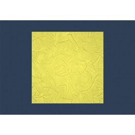 Polystyrénová stropná kazeta zakladacia Zefir žltá 10mm-1m2