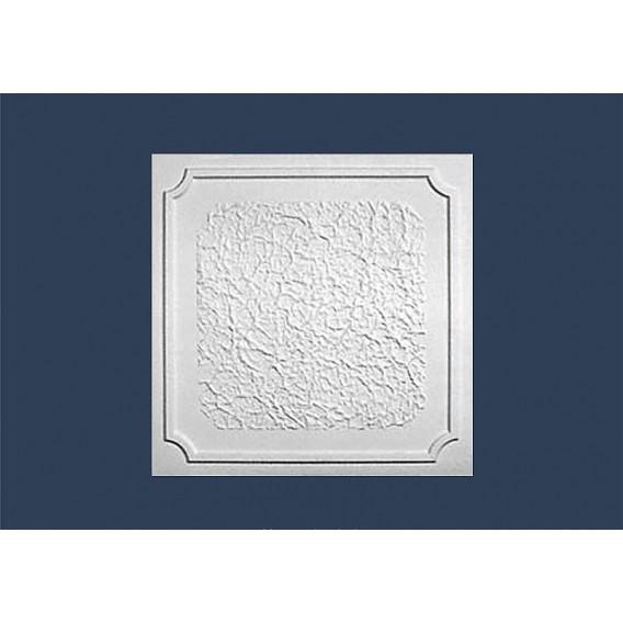 Polystyrénová stropná kazeta Antik 10mm-1m2