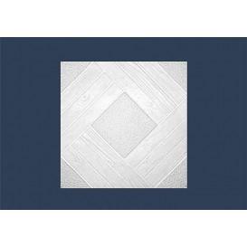 Polystyrenová stropní kazeta Duet 10mm-1m2