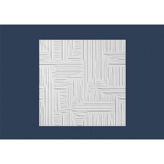 Polystyrenová stropní kazeta Norma2 10mm-1m2
